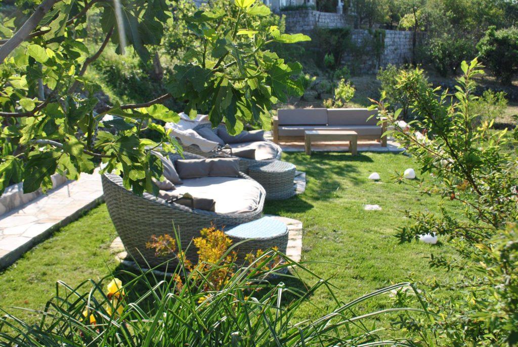 Vrtni lounge