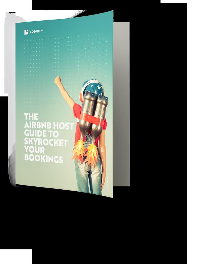 Airbnb E-book