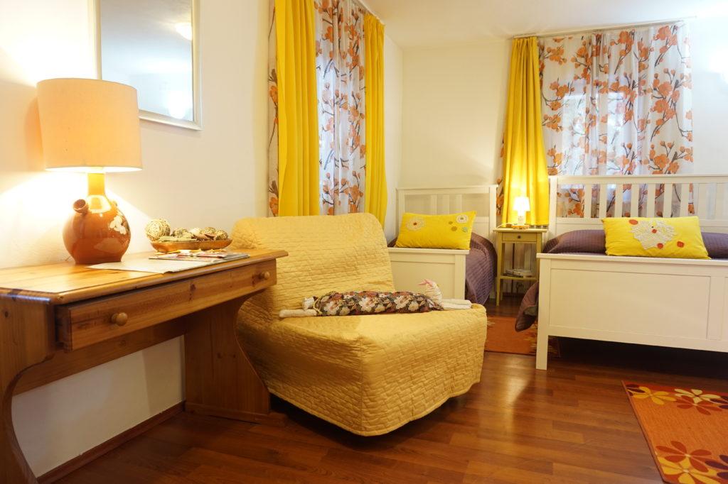 Suncani apartmani Zagreb