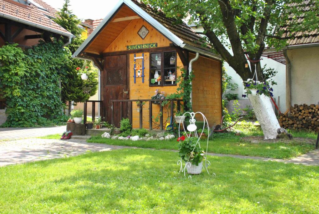Suvenirnica Zagreb