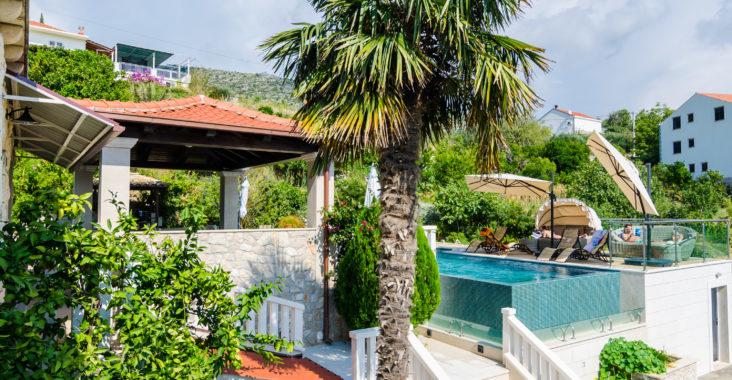 Villa La Vagabonda
