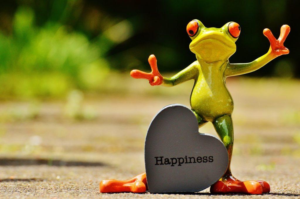 sretni iznajmljivac