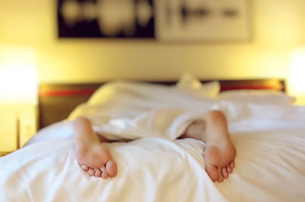 San i spavanje