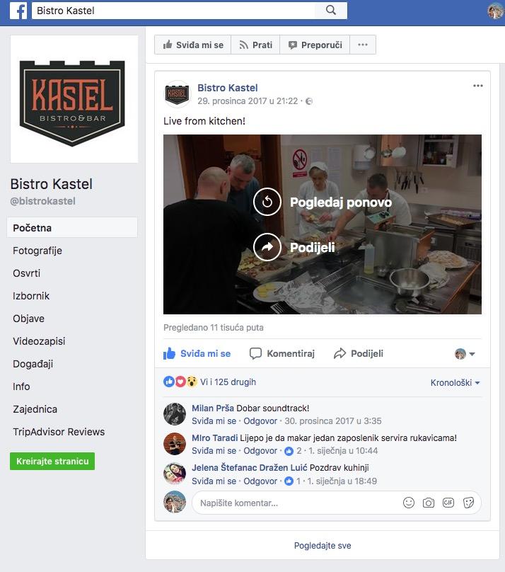 facebook kastel