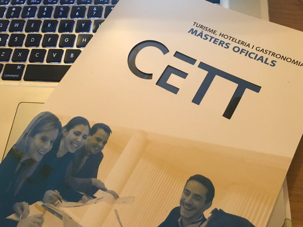 CETT Barcelona