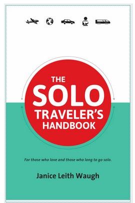 Solo Traveller's Handbook