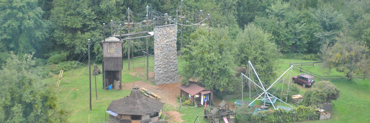 Adrenalinski park