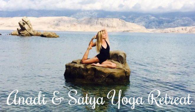 Anadi Yoga Retreat