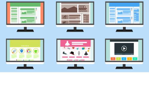 Website dizajn