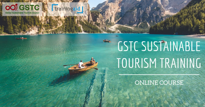 GSTC-Sustainable-Tourism-Training-Online-Course-2019